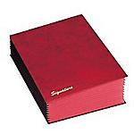 Parapheur extensible Papier 18 Niceday 24,2 x 2,3 x 29,7 cm A4 Noir   18 Feuilles