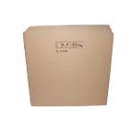 Étui d'emballage Carton ondulé 220 (l) x 60 (P) x 310 (H) mm Kraft   50 Unités