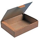 Boîte postale Carton 250 (l) x 150 (P) x 100 (H) mm Kraft   50 Unités