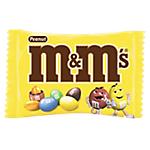 Bonbons au chocolat M&M's Peanut