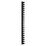 Baguette à relier Plastique GBC CombBind A4 32 mm Noir   50 Unités