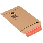 Pochettes d'envoi ColomPac Well Safe 167 (l) x 268 (P) x 50 (H) mm Marron