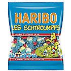 Friandises Haribo Les Schtroumpfs