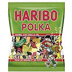 Friandises Haribo Polka
