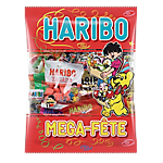 Friandises Haribo Méga fête