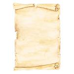 Papier structure parchemin à thème Papier fin A4 Sigel A4 21 x 29,7 cm Jaune   100 Feuilles