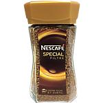 Café soluble spécial filtre Nescafé 200g