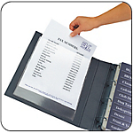 Pochettes adhésives 3L 10090 A4 Transparent 10 Unités