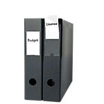Porte étiquettes adhésives 3L 12 Unités