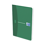 Carnet OXFORD Office Essentials 9 x 14 cm Quadrillé Assortiment   96 Feuilles