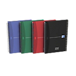 Répertoire Address Book OXFORD Office A5 90 g