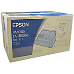 Toner Epson D'origine 1111 Noir C13S051111