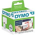 Etiquettes multi usages DYMO LabelWriter LW 54 x 70 mm Blanc   320 Unités