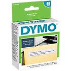 Rouleau d'étiquettes DYMO LabelWriter LW 1,9 (L) x 5,1 (H) cm Blanc   500 Étiquettes
