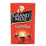 Café moulu Familial Grand' Mère 250g
