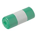 Sacs poubelle 30 L Vert 50 x 70 cm   500 Unités