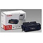 Toner Canon D'origine FX 7 Noir