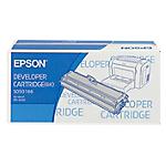 Toner Epson D'origine S050166 Noir C13S050166
