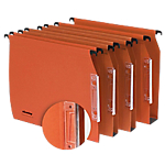 Dossiers suspendus Niceday Orange 25 Unités