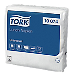 Serviettes Papier Tork Universal Blanc   100 Unités