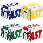 4 cubes d'archivage   Fast