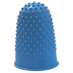 Doigtier ELAMI 18 mm Bleu