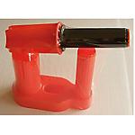 Dérouleur de film étirable 50 cm Rouge