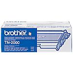 Toner D'origine TN 2000 Brother