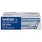 Tambour D'origine DR 2000 Brother Noir
