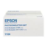 Kit Photo Conductor D'origine Epson 1104 Noir C13S051104