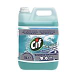 Nettoyant pour sols Cif   5 L