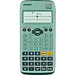 Calculatrice scientifique Casio FX92+ Spéciale Collège Vert