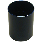 Pot à crayons ELAMI Noir