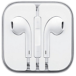 Casque Apple Image EarPods mini jack 3,5mm