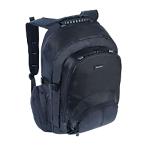 Sac à dos PC Portable Targus CN600 15.6 po Polyester Noir 35 x 9 x 49 cm