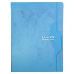 Cahier Calligraphe 24x32 cm grands carreaux 96 pages 70g piqué