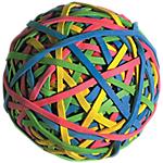 Elastiques Bandi Ball Rexel