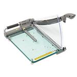 Cisaille faisceau laser Rexel CL 410 A4 390 mm 25 Feuilles