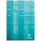 Carnet Clairefontaine METRIC Assortiment A5 Quadrillé Sans perforation 48 Feuilles