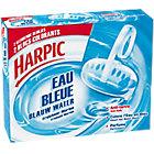 Blocs eau bleue Harpic Harpic   2 Unités