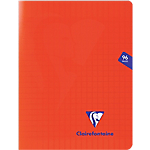 Cahier Clairefontaine Mimesys 96 Pages 90 g