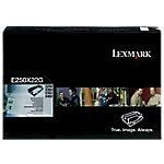 Tambour E250X22G D'origine Lexmark Noir