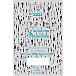 Exacompta Planning des congés Vacances et absences 29500E 2019, 2020 20 x 0,2 x 29,7 cm