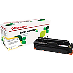 Toner Office Depot Compatible HP 410X Jaune CF412X