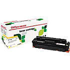 Toner Office Depot HP 410X Jaune CF412X