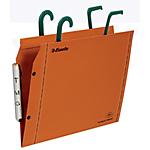 Dossiers suspendus pour armoires Esselte TMG Orange 25 Unités