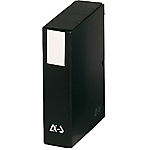 Boîte de classement Arianex 24 x 32 cm Noir