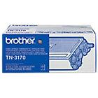 Toner TN 3170 D'origine Brother Noir Noir