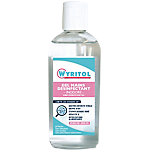 Gel hydroalcoolique virucide Wyritol Transparent 100 ml