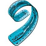 Règle triple décimètre Maped Twist'n Flex 30 cm